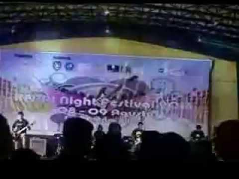 Antrax Indonesia (Tg.Pinang) Cover Jamrud
