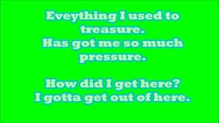 Mary Mary - Back To You (Inspired by Ben-Hur, The Movie) (lyrics)