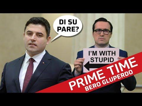 Bero Gluperdo #82|Prime Time|© News Bar