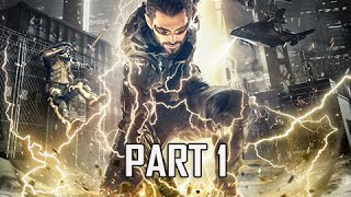 Deus Ex Mankind Divided Gameplay Walkthrough Part 1  Intro  Prologue PC Ultra Lets Play httpswwwyoutubecomwatchvo4cnF0RsgA Deus Ex