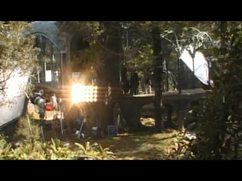 Cameras in Middle Earth - Fellowship of the Ring