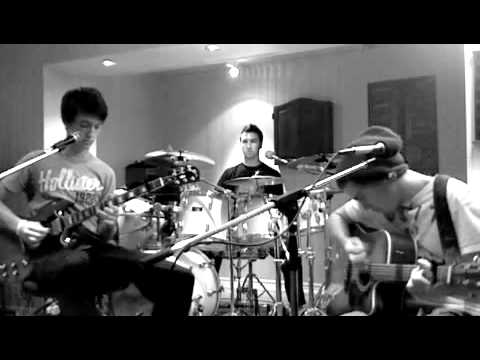 Old Toy Trains (Christmas Song) - This City Is Ours (Cover)
