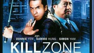 Bölgeyi Öldürün(Kill Zone) - Donnie Yen,Sammo Hung Kambo Türkçe Dublaj - Aksiyon,Gerilim Dram,Suç
