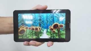 Бюджетный планшет SUPRA m74AG (разыгран среди подписчиков канала)