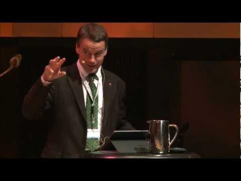 ReCom: Jobs - Aid at Work seminar 10/10 - Christian Friis Bach