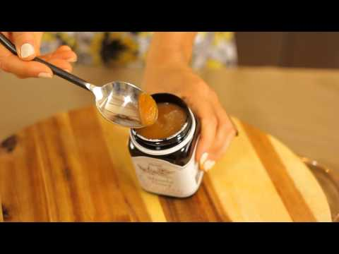 Raw Honey vs. Manuka Honey : Greek Gourmet