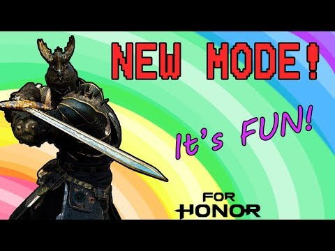 [For Honor] New Mode - Season 6 is Here