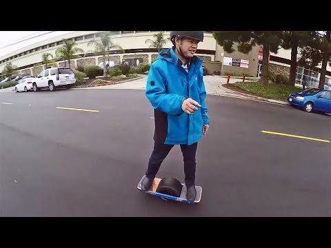 Santa Cruz Company Targets Electric Skateboard at Solo Urban Commuters