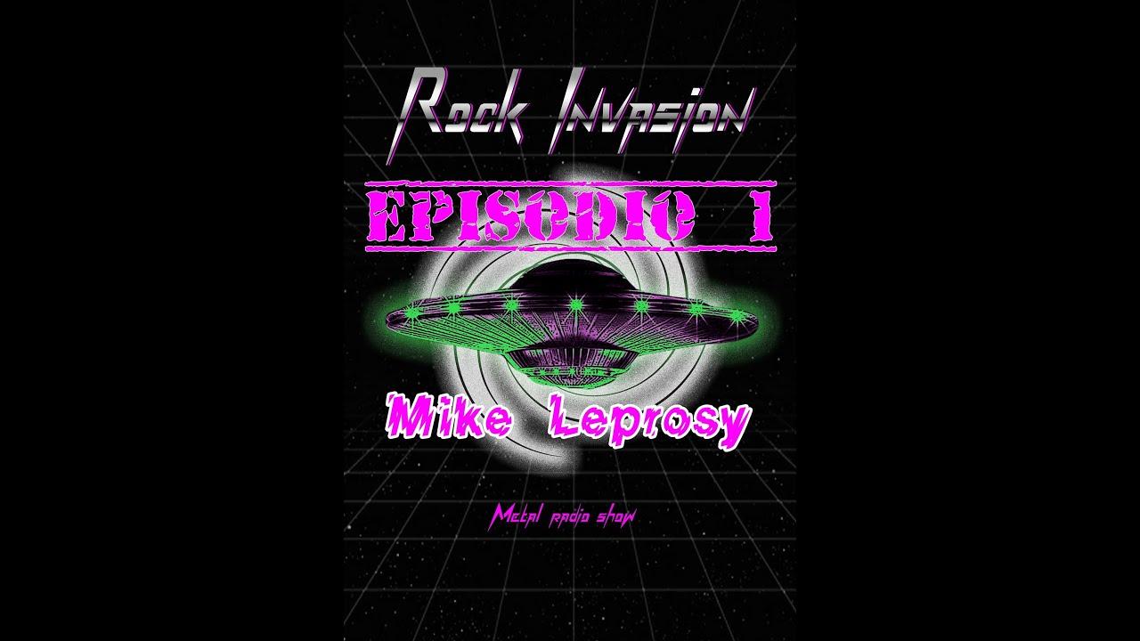 Entrevista a Mike Leprosy