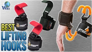 10 Best Lifting Hooks 2018