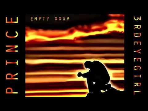 Prince  & 3RDEYEGIRL rehearsal - Empty Room
