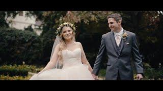 Hope and Cj's Beautiful Wedding - Shot on Sony A7iii & Canon EOS R