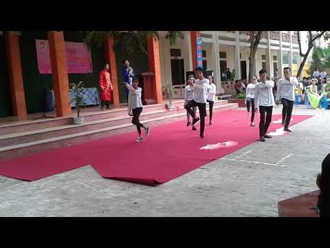 Cò Lả-12E Trường THPT Thị Xã Phú Thọ