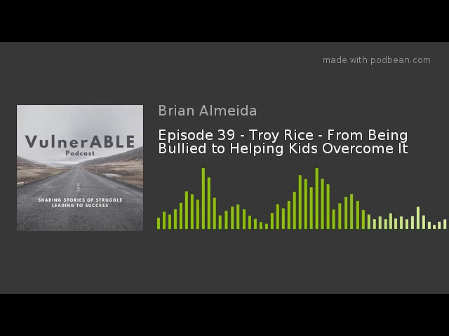 VulnerABLE Podcast With Brian Almeida