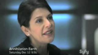 Annihilation Earth -  Trailer