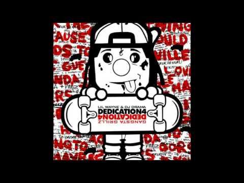 Lil Wayne   Dedication 4 Full Mixtape)