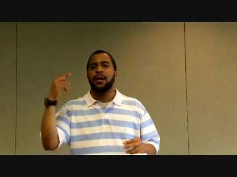 When You Don't Know Who You Are Part 1 - Pastor Adrian Hines