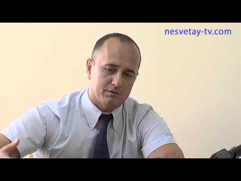 Мэр города о ситуации в лагере для беженцев