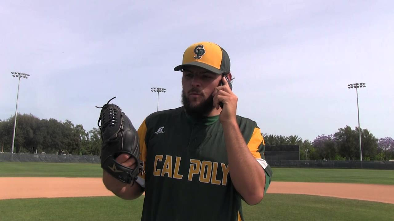 Cal poly pomona baseball