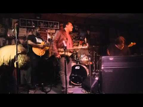 Groove Legacy at the Baked Potato~ Odd Couple