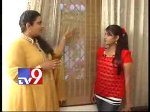 Sudha Interior Designer Sweet Home TV9 On 16 10 2013