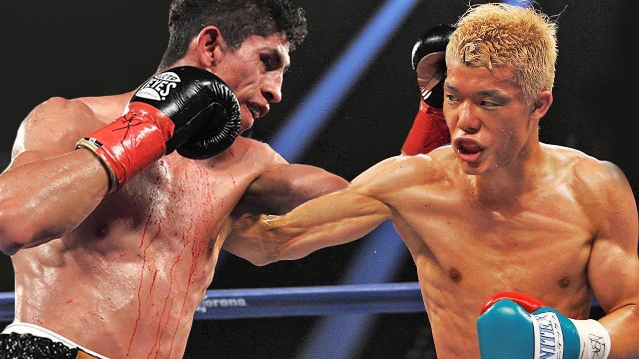 Download REY VARGAS vs TOMOKI KAMEDA   FULL FIGHTER STATS