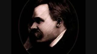 The Music of Friedrich Nietzsche - Zigeunertanz