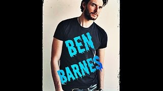 Ben Barnes - #1 Crush -