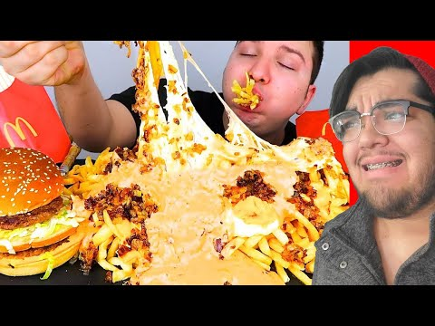 MUKBANGS THAT HAVE GONE TOO FAR pt 2