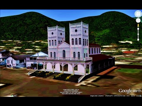 HISTORICAL PLACES OF AMERICAN SAMOA,U S A  IN GOOGLE EARTH