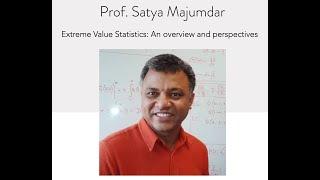 NSCS Online Seminar - Prof. Satya Majumdar