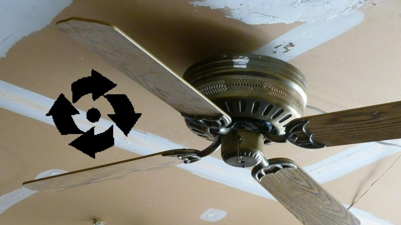 Saff Enterprise PX 52 Ceiling Fan Update
