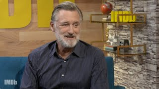 """""""The Sinner"""" star Bill Pullman Tells Us the Scariest Co-Star He's Ever Worked With"""