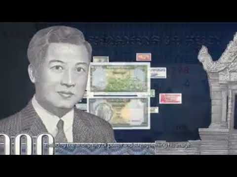 3 History of Cambodian Money