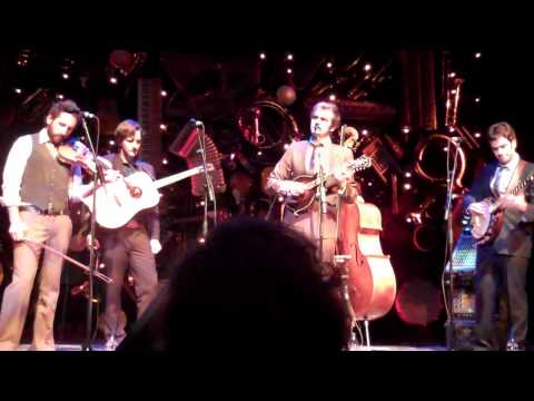 Punch Brothers - This Is The Song (Good Luck)