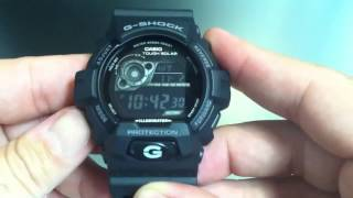 Casio G Shock Blackout GR-8900A-1E Tough Solar Watch(http://watchkeeper.ru/index.php?id_product=178&controller=product., 2014-05-11T16:54:35.000Z)
