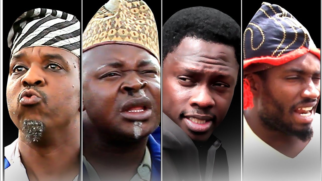 Download GAREJIN HASSAN 1&2 LATEST HAUSA FILM With English Subtitled