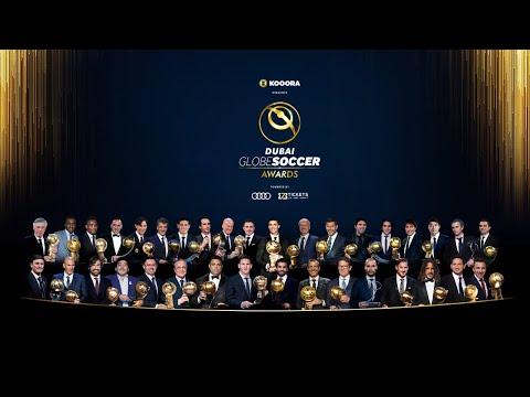 The 11th Globe Soccer Awards