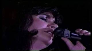 Linda Ronstadt - Heart Like A Wheel (1976) Offenbach, Germany