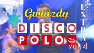 Gwiazdy disco polo - EXTRA vol. 4