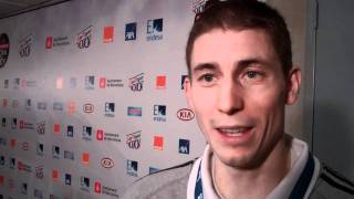 Jaycee Carroll On What It Means to Win the Copa del Rey