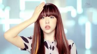 [MV] f(x) (에프엑스) - Electric Shock (Melon) [HD 1080p]
