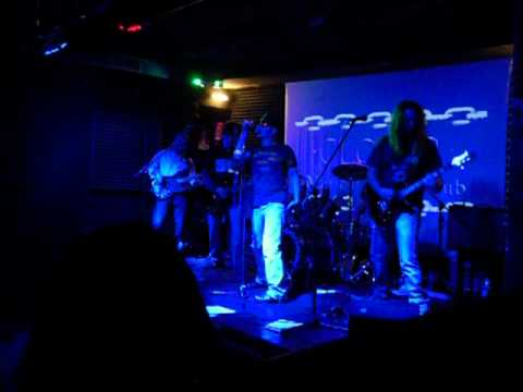 Diesel Band - The.Main.Attraction Live @ Closer Roma 14-04-2011