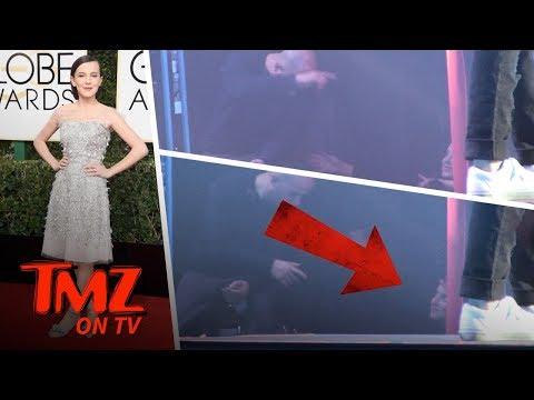 Stranger Things Star Already In Love?   TMZ TV