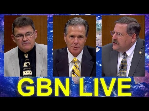 Marriage As God Views It - GBN LIVE #80