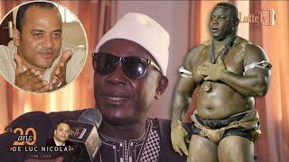 "Becaye Mbaye révèle des secrets inédits sur Luc Nicolaï ""Fay naniou ma ay millions pour trahir..."""