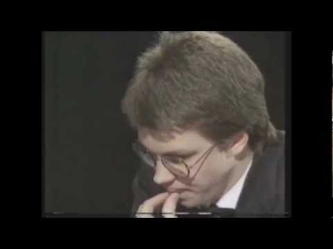 Kasparov vs Short - Speed Chess Challenge Pt.1