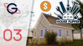 HOUSE FLIPPER FR #3 : J'achète ma première maison !