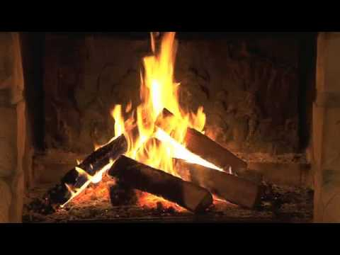 Fireplace Tv Wood Fire Hd Download Available Youtube