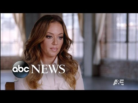 Leah Remini on Why She Made Her 'Scientology and the Aftermath' Series